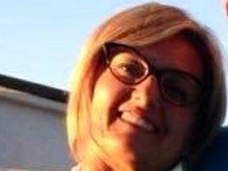 Stefania Mosca morta