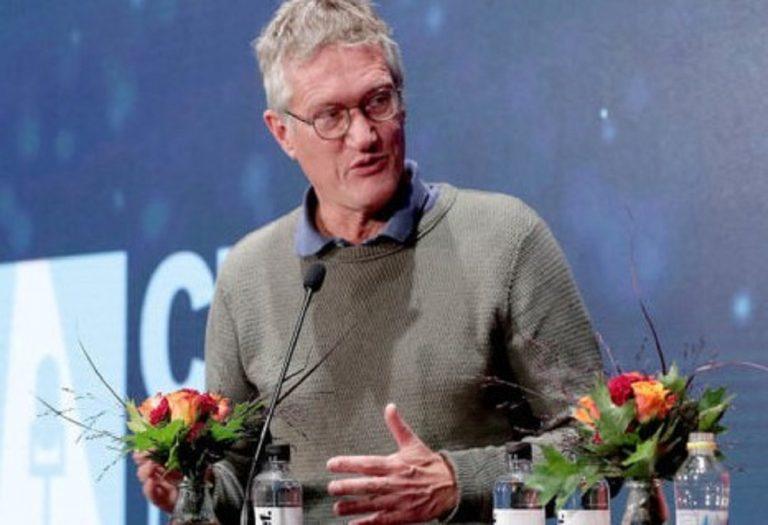 Andrers Tegnell, ideologo del modello svedese anti covid