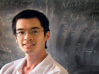 Terence Tao, l'uomo che supera Einstein in QI