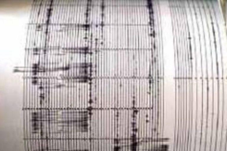 Terremoto Messico