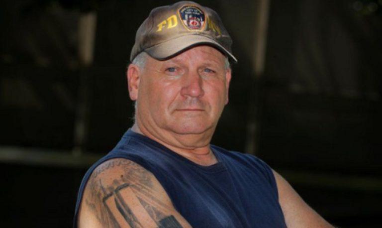 Sopravvissuti all'11 settembre: la storia di Tom Canavan