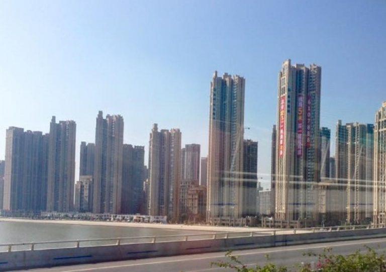 Focolaio a Xiamen
