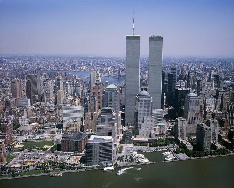 11 settembre, 20 anni dopo