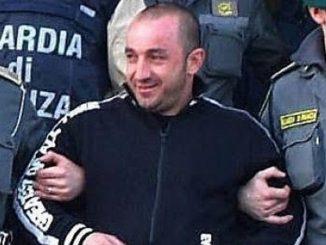 arrestato fratellastro Cassano