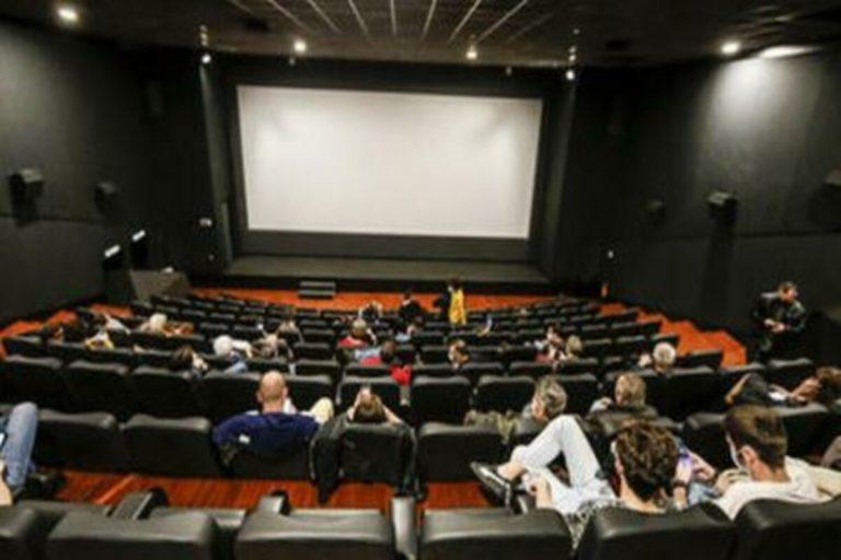 Capienza cinema e teatri all'80%