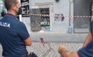 Bimbo morto a Napoli