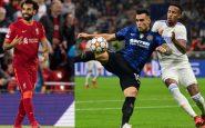 Champions League Milan Inter