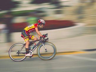 Ciclista alcol