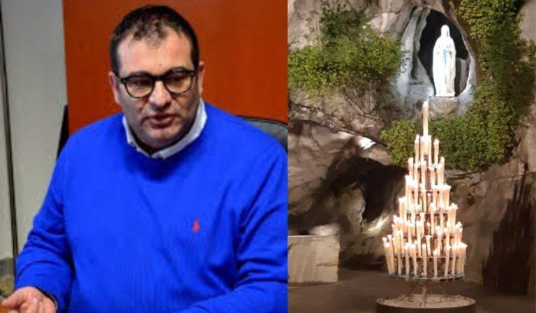 Compra lussuosa villa in Sardegna con i soldi dei malati a Lourdes: rischia ora il processo