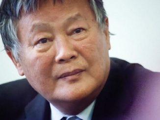 dissidente cinese virus