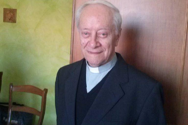 Don Lino Lazzari