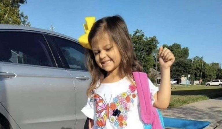 bimba di 4 anni muore nel sonno con la febbre a causa del covid