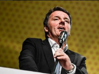 Matteo Renzi interviene sulla Riforma Cartabia