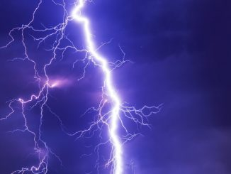 meteo 8 settembre temporali