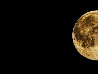 Perché del nome luna piena del raccolto