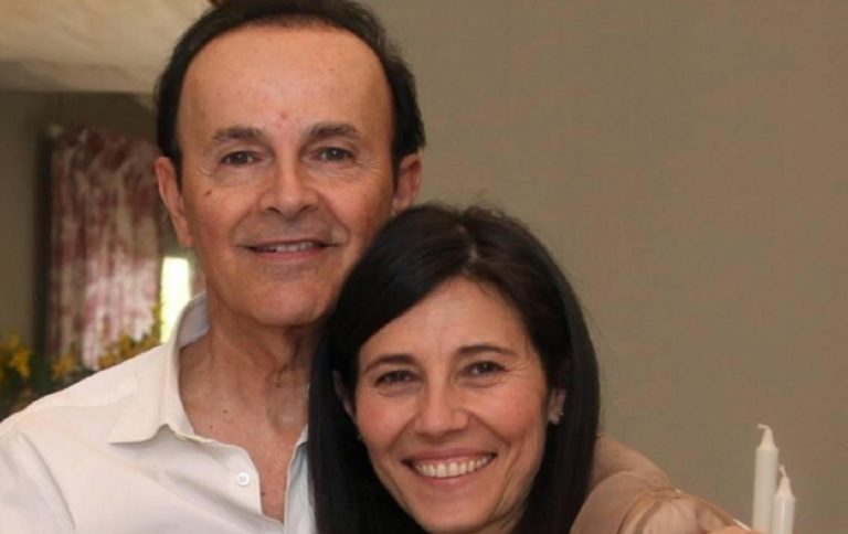 morta moglie Dodi Battaglia