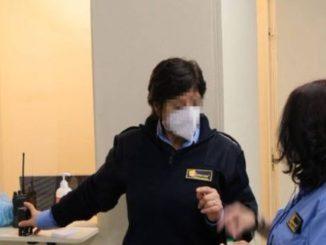 Paziente respinta a Modena