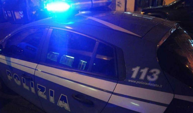 arrestato polizia a bolzano