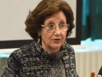 La dottoressa Stefania Salmaso
