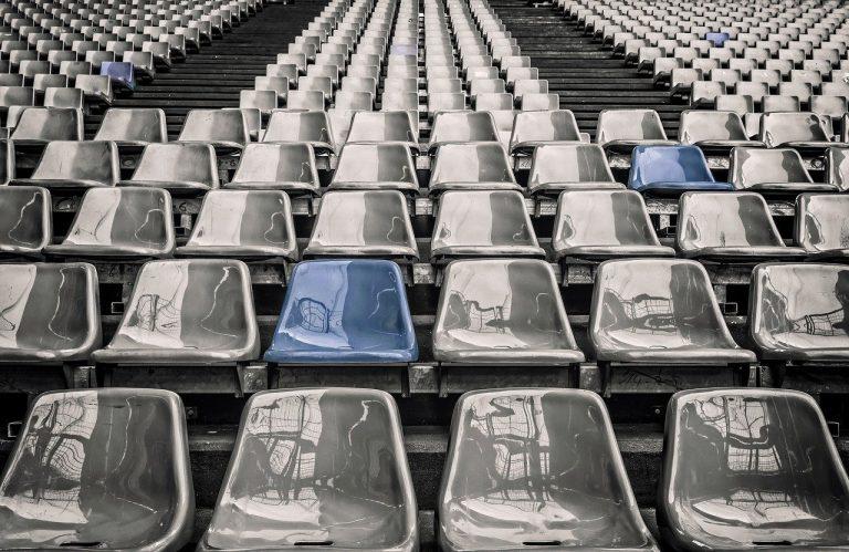 Stadi, cinema e teatri: slitta decreto sulla capienza
