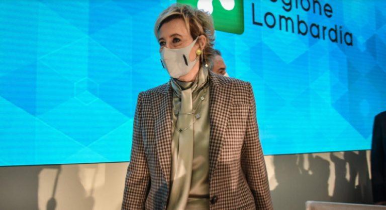 terapie intensive Lombardia Moratti