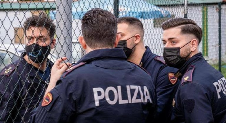 Milano barista violentata