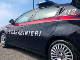 I carabinieri hanno denunciato un gruppo di presunti picchiatori