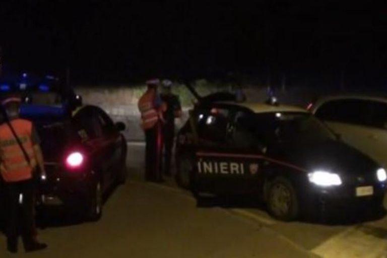 23enne ucciso a Napoli