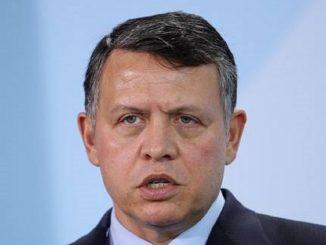 Anche il re di Giordania Abdullah II sarebbe nell'elenco dei potenti smascherati nei Pandora Papers