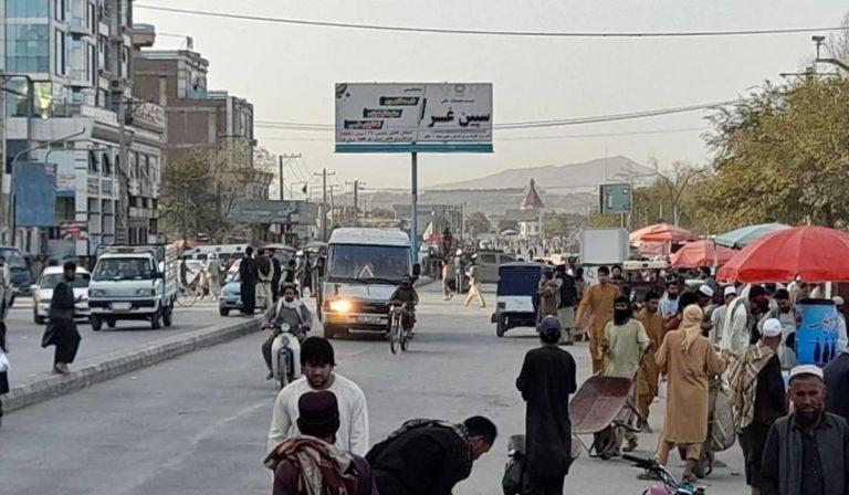 Afghanistan Kabul esplosione moschea