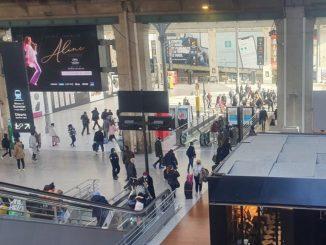 Allarme bomba a Parigi, evacuata Gare du Nord a Parigi