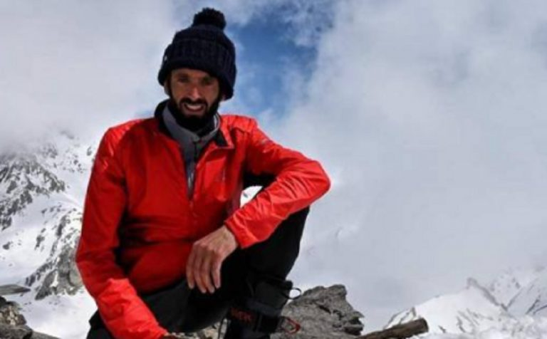 Alpinista scomparso trovato morto
