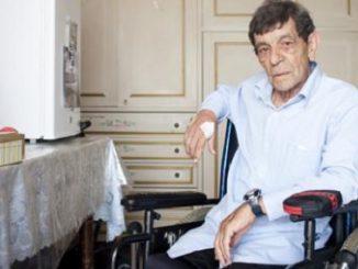 Angelo Licheri morto