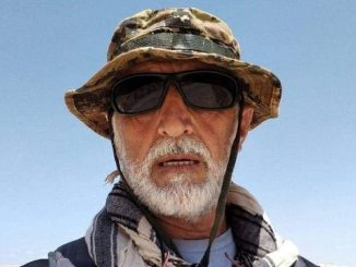 No Green Pass, scontri a Roma: chi è Luigi Aronica, fondatore Nar