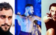 Ballerini morti Arabia Saudita