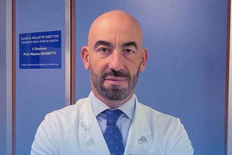 Bassetti vaccino obbligatorio scuola