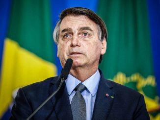 Bolsonaro censurato su facebook