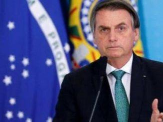 Bolsonaro cittadino onorario di Anguillara Veneta