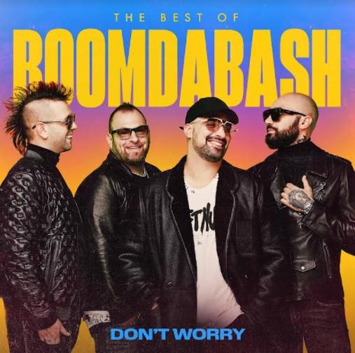 Boomdabash disco di platino