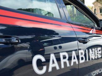 Sulla morte del 15enne casertano indagano i Carabinieri