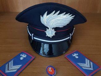 Peculato alla Legione CC Campania, sospettato un carabiniere in quiescenza