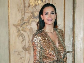 Caterina Balivo accusa hater