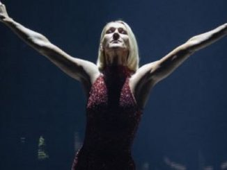 Celine Dion: forti spasmi muscolari