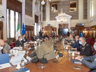 Comitato nazionale ordine e sicurezza pubblica