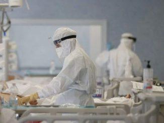 Covid Bulgaria ospedali collasso