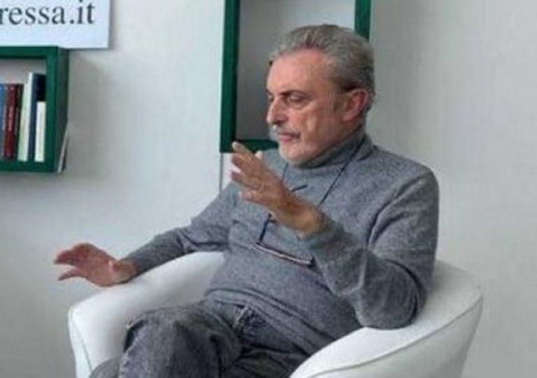 Il dottor Alberto Dallari