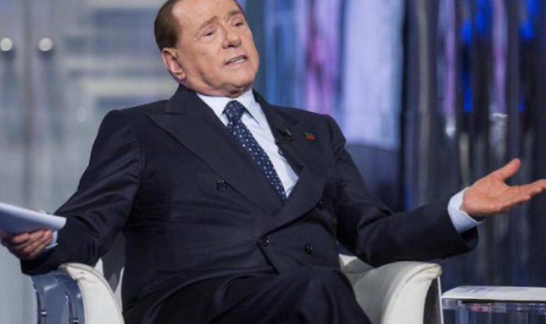 Dossier riservato di Forza Italia