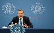 Draghi dpcm Green Pass