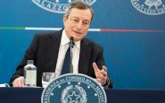 Draghi pandemia
