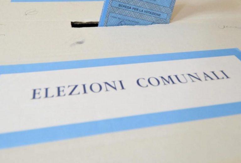 Elezioni comunali Sardegna 2021